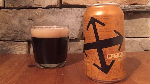 Crux Fermentation Project PCT Porter Review