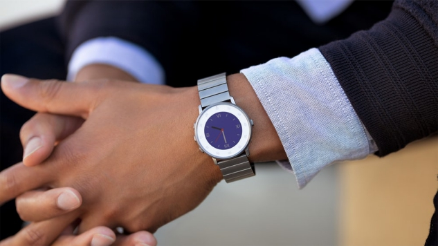 Now That Pebble Is Dead, What Does That Mean for the World of Wearables?