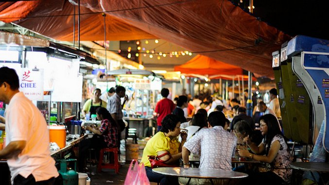 How to Eat Like a Local in Penang, Malaysia