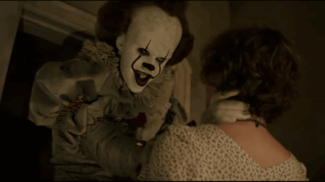 "A Horrifying ""Clowns Only"" Screening of <i>IT</i> Is Coming to Austin"
