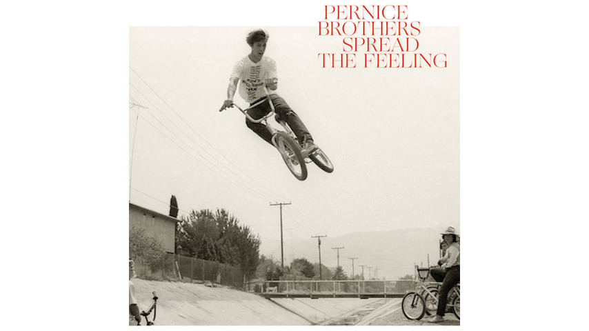 No Album Left Behind: Pernice Brothers' <i>Spread the Feeling</i>