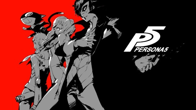 How to Get the Good Ending in Persona 5 :: Games :: Persona