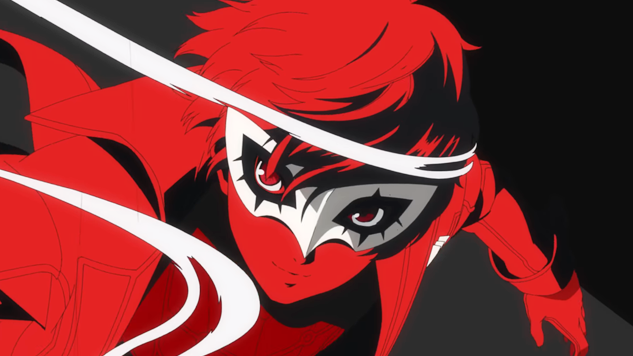 <i>Persona 5</i>'s Joker Will Take Your Heart in <i>Super Smash Bros. Ultimate</i>