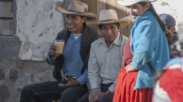 Peruvian Drinks: The Good, the Bad and the Ugly