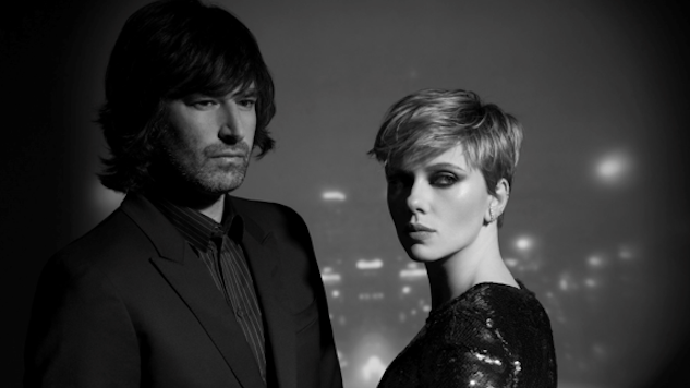 "Listen to Pete Yorn & Scarlett Johansson's Ethereal New Single, ""Bad Dreams"""