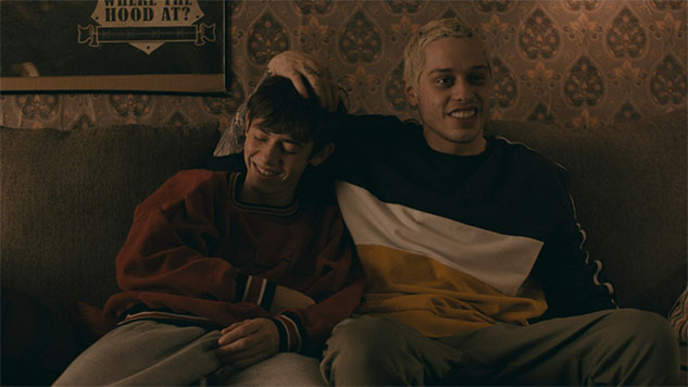 Pete Davidson Film <i>Big Time Adolescence</i> Picked up by Hulu