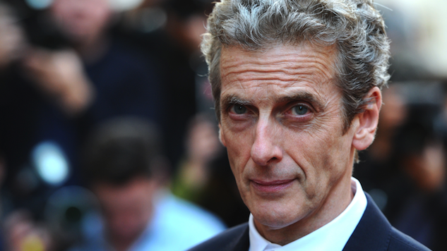Peter Capaldi to Leave <i>Doctor Who</i>, Replacement Unknown