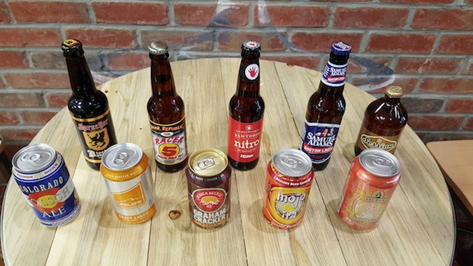 Peyton Manning's (Hypothetical) Evolution Into Craft Beer