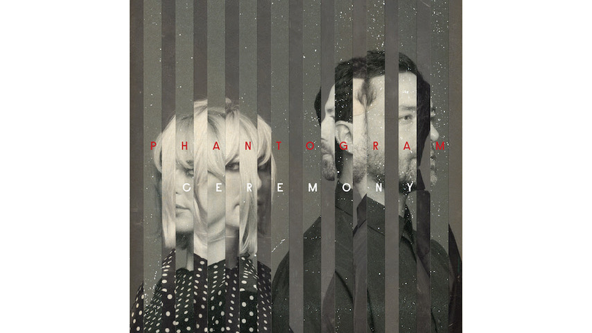 Phantogram Return with an Uneven <i>Ceremony</i>