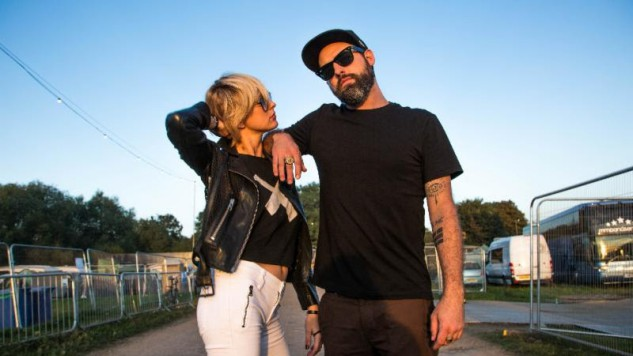 """Phantogram Release First New Music Since 2016: """"Someday,"""" Sparklehorse Cover """"Saturday"""""""