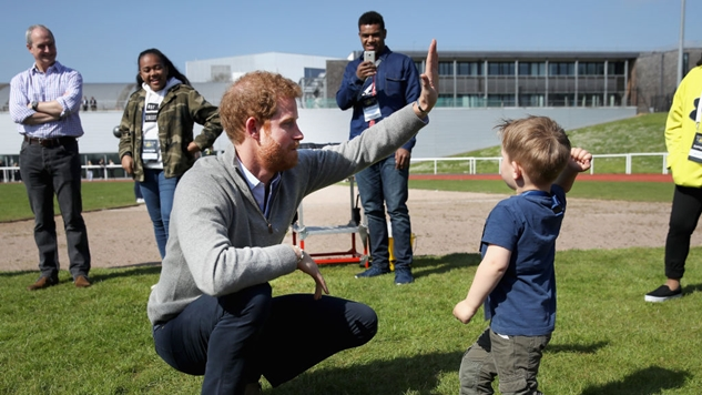 The <i>AP</i> Stigmatizes Mental Health Issues with a Clueless Headline about Prince Harry