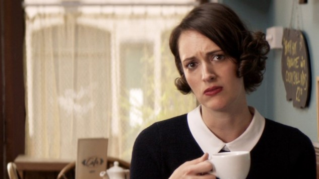 <i>Fleabag</i> Star Phoebe Waller-Bridge Might Join Han Solo Spinoff Film