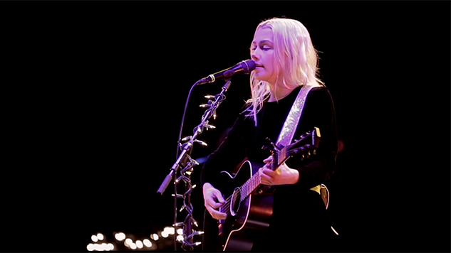 Watch Phoebe Bridgers Perform at Daytrotter on This Day in 2016