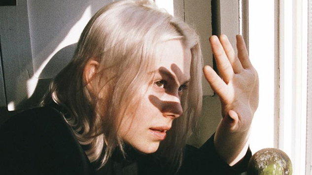 "Phoebe Bridgers Teams Up with Jackson Browne for ""Christmas Song"" Cover"