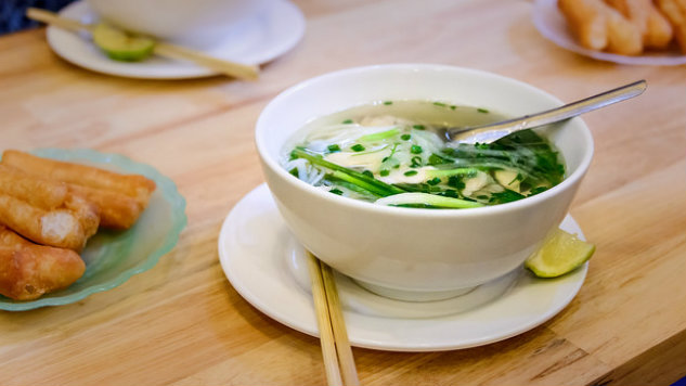 Why You Should Care About the <i>Bon Appetit</i> Pho Uproar