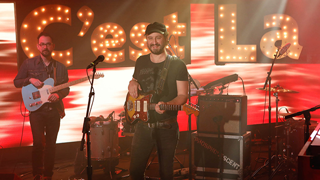 "Watch Phosphorescent Perform ""New Birth in New England"" on <i>Kimmel</i>"