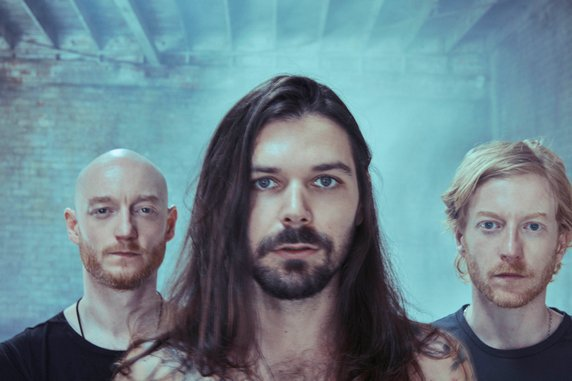 Biffy Clyro Looks Beyond Rock