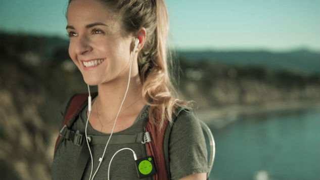 Mighty Audio Lets You Stream Spotify Without Your Smartphone