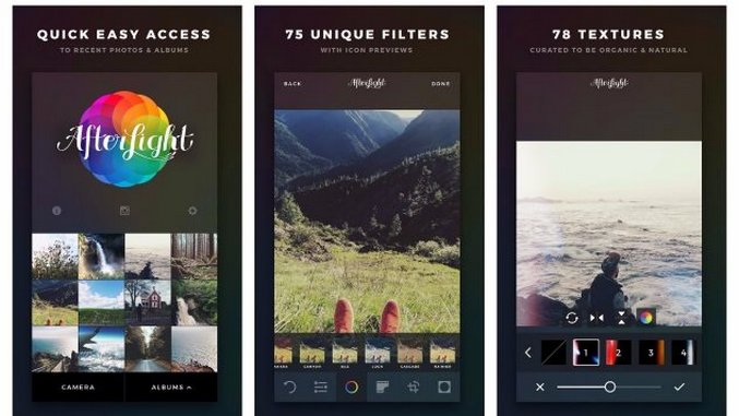 The 10 Best Photo Apps for iOS