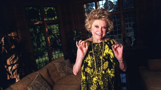 Listen to a Phyllis Diller Stand-up Clip From 1975