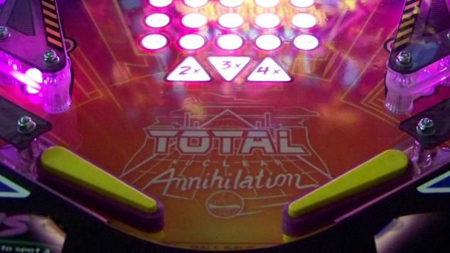 The Best Pinball Machines of 2017