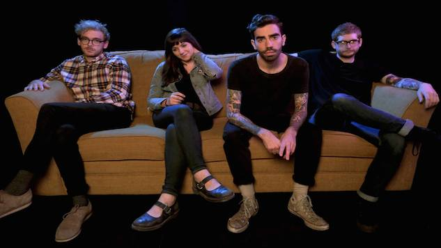 Britty Drake to Leave Her Band, Pity Sex