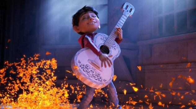Pixar's <i>Coco</i> Is Already a Massive Success in Mexico, on a Record-Breaking Pace