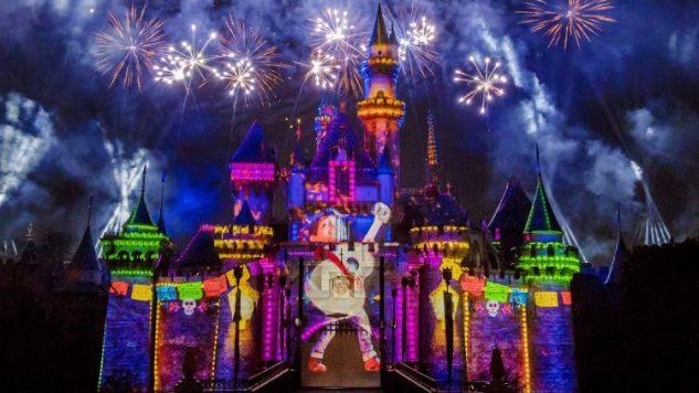 Pixar Fest Comes to Life at Disneyland Resort Through September 3