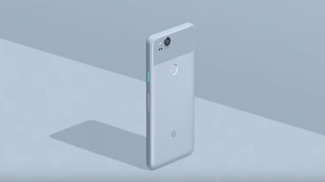Google's Pixel 2 makes strong case as top iPhone 8 challenger