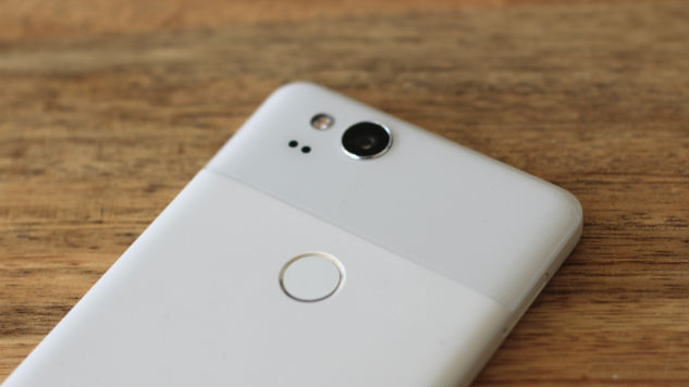 Pixel 2 Review: No Frills Android