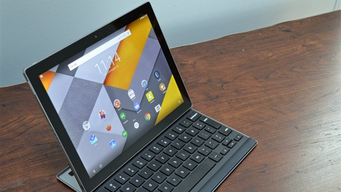 Pixel C Review: Beautiful Mess