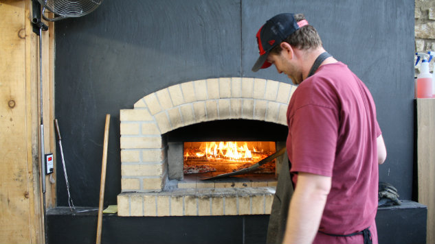 Pizza Farm Pilgrimage: 4 Farm-to-Pan Pies Worth a Road Trip