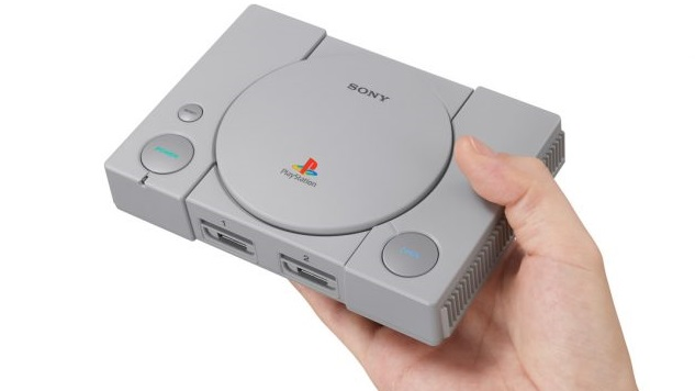 The PlayStation Classic: Vintage Disappointment