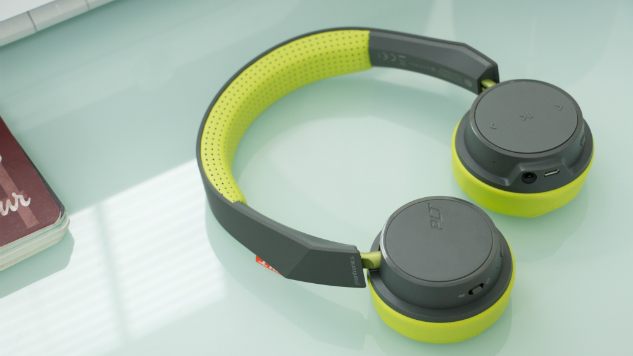 Plantronics BackBeat 500 Headphones Review: Frugal Without the Sacrifice