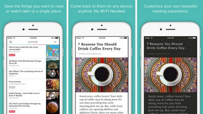 The 10 Best Read It Later Apps for iOS