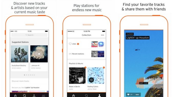 The 10 Best Podcast Apps for iOS - Paste