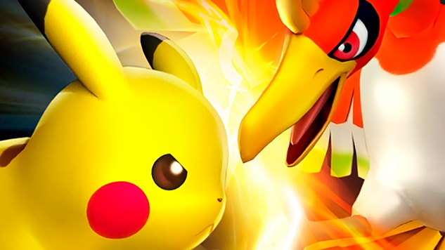 The 40 Best Pokémon in <i>Pokémon Duel</i>
