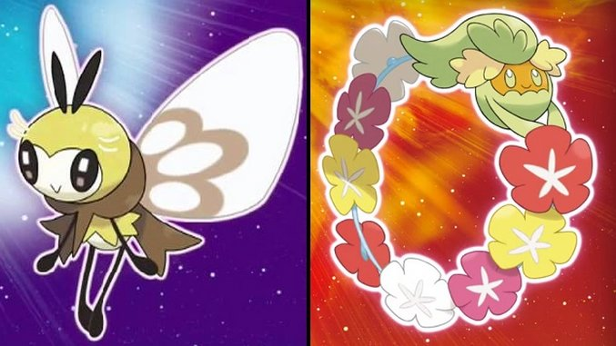 10 New Pokémon Who Are Too Pure for Their Feet to Touch the Earth