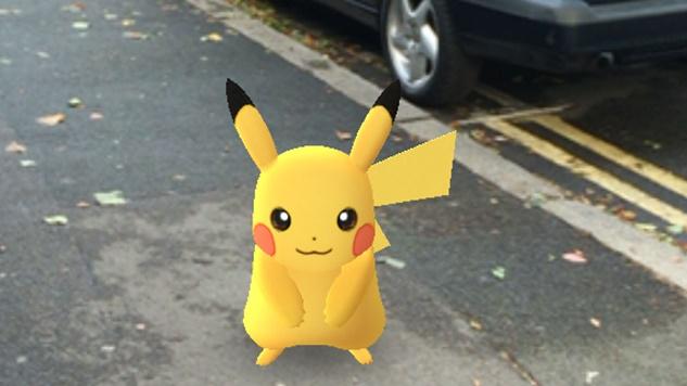 Why I Deleted <i>Pokémon Go</i> From My Phone