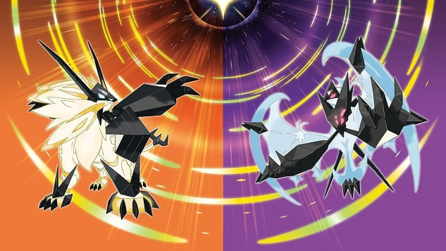 <i>Pokémon Ultra Sun and Ultra Moon</i> Smartly Remix the Originals