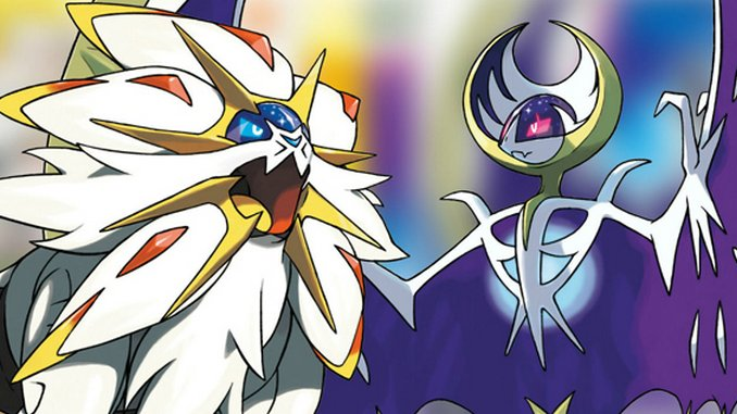 The Unexpected Dark Side Of Pokémon Sun and Moon Lore