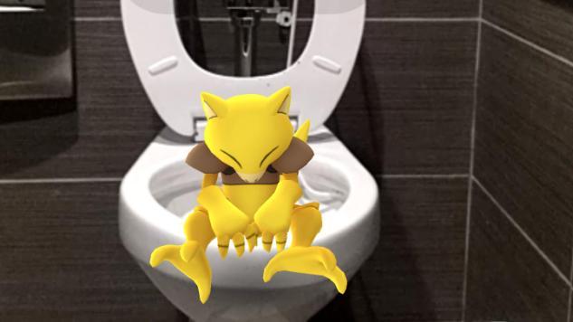 The Best <i>Pokémon Go</i> Photos
