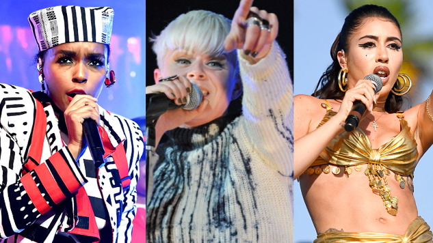 The 10 Best Pop Albums of 2018