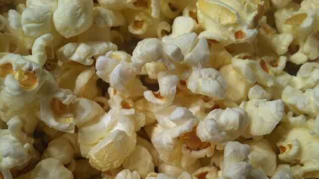 Matching Movies with the Perfect Popcorn