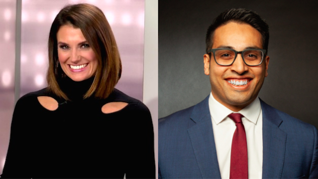Krystal Ball and Saagar Enjeti Dunk on Corporate Media and Politicians for a Living—And It's Glorious