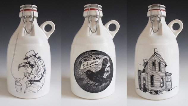 15 Super Limited, Super Beautiful Growlers