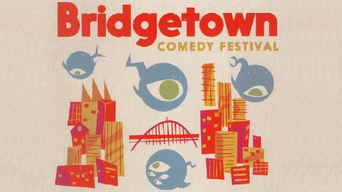 A (Nearly) Complete Guide to Portland Comedy