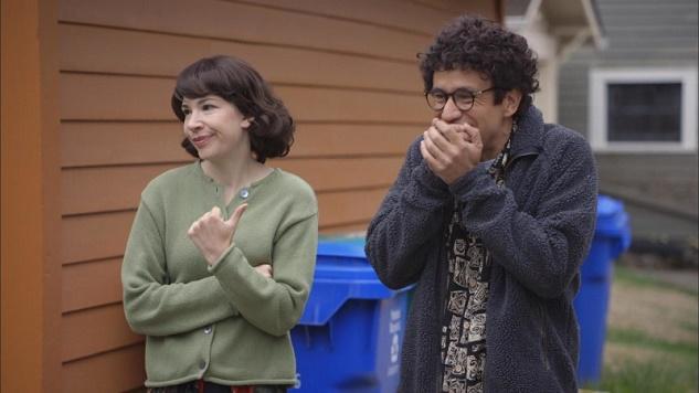 "<i>Portlandia</i> Review: ""Pickathon"""