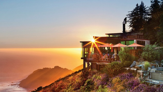 Weekend Layover: Big Sur, California