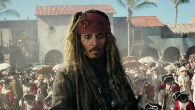 Disney May Reboot <i>Pirates of the Caribbean</i> Without Johnny Depp